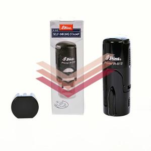 870600 - SELLO SHINY R-512 12mm. REDONDO
